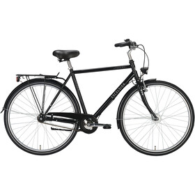 Excelsior Touring ND 3-speed Diamond, czarny